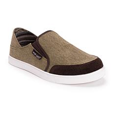 MUK LUKS Men's Bradley Slip-On Shoe