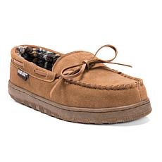 MUK LUKS Paul Moccasin - Mens