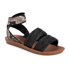 MUK LUKS® Women's About Me Sandal