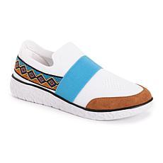 MUK LUKS® Women's Boardwalk Power Walk Sneaker