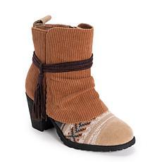 MUK LUKS® Women's Celyn Water-Resistant Boots