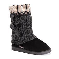 MUK LUKS Women's Cheryl Boot