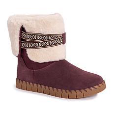MUK LUKS Women's Flexi Montauk Boots