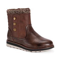 MUK LUKS Women's Hope Boots