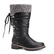 MUK LUKS Women's Joni Boots