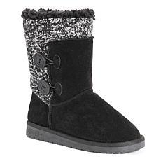 MUK LUKS Women's Matilda Boot