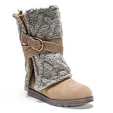 MUK LUKS® Women's Nikki Water-Resistant Boots - Luxe