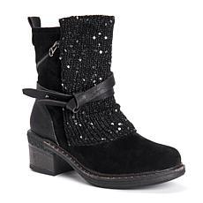 MUK LUKS Women's Sharon Boots