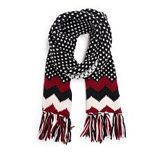 MUK LUKS® Women's Traditional Scarf