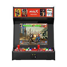 "MVSX SNK 17"" LCD Monitor Tabletop Arcade"