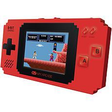 My Arcade Pixel Player Handheld Gaming System