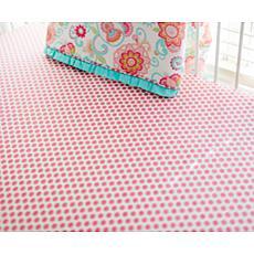 My Baby Sam Gypsy Baby Crib Sheet