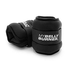 MyBellyBurner Ankle Weights
