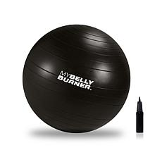 MyBellyBurner Exercise Ball