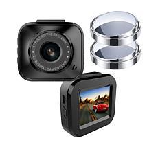 myGEKOgea Orbit 122 Safety Kit Dash Cam