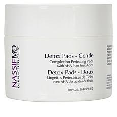 NassifMD® 60-count Gentle Detox Pads Auto-Ship®