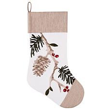 Natural Pines Stocking