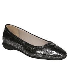 Naturalizer Alya Leather Ballet Flat