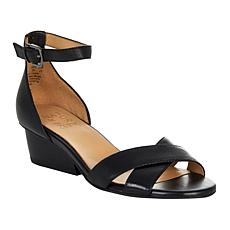 Naturalizer Caine Leather Sandal