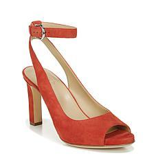 Naturalizer Orella Ankle Strap Peep Toe Pump