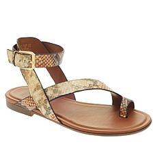 f8ce18ba504b Naturalizer Tally Leather Toe-Loop Sandal