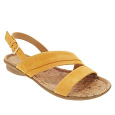Naturalizer Wyn Leather Sandal