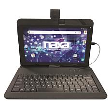"""Naxa 10"""" Core Tablet with Android OS"""