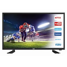 "Naxa 24"" Smart Television with DVD Player"