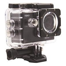 Naxa Waterproof Action Cam