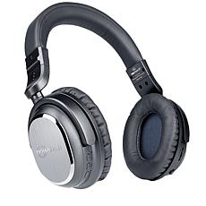 Naztech i9 Bluetooth Wireless Active Noise Canceling Headphones