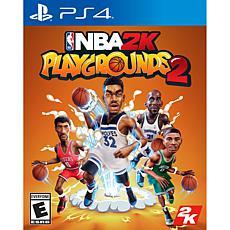 NBA 2K Playgrounds 2 - PlayStation 4