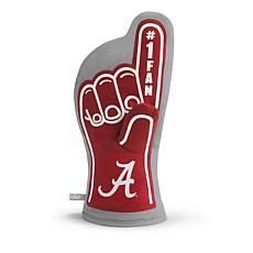 NCAA #1 Fan Oven Mitt - Alabama Crimson Tide