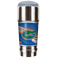 NCAA 32 oz. Stainless Steel Pro Tumbler - Florida