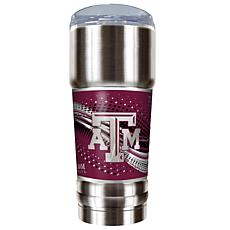 NCAA 32 oz. Stainless Steel Pro Tumbler - Texas A&M