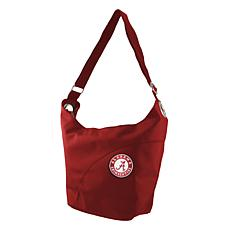 NCAA Alabama Crimson Tide Color Sheen Hobo