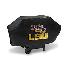 NCAA Deluxe Grill Cover - LSU