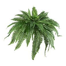 "Nearly Natural 48"" Boston Fern Set of 2"