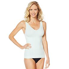 Nearly Nude 3pk Seamless Smoothing Convertible Tank