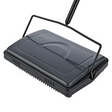 Neat Living Electrostatic Multi-Floor Manual Sweeper