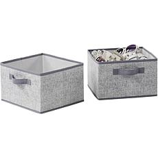 neatfreak Pixelated Collection Drawers, 2-Pack