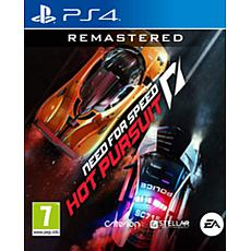 Need for Speed Remastered: Hot Pursuit - PS4