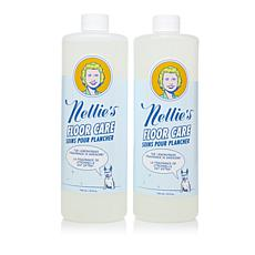 Nellie's 2-pack WOW Mop Floor Cleaner