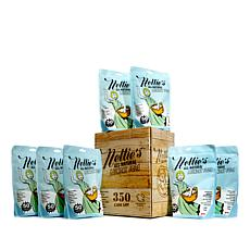 Nellie's Natural Formula Laundry Soda 350-Load Set AS