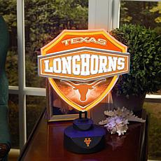 Neon Table Lamp - College/Texas