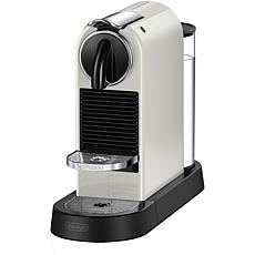 Nespresso CitiZ White Single-Serve Espresso Machine