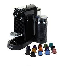 Nespresso Citiz&Milk Espresso Machine