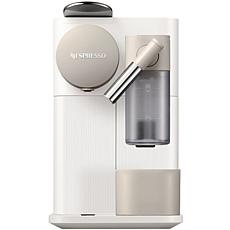 Nespresso Lattissima One Silky White Single-Serve Espresso Machine