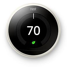 Nest Learning Thermostat - 3rd Generation