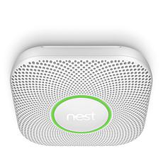 Nest Protect Battery-Powered Smart Smoke/CO Detector