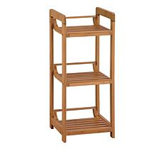 Neu Home Bamboo 3-Tier Tower